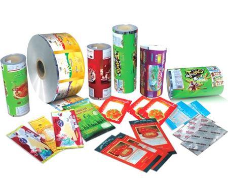 Hình ảnh nhóm sản phẩm In Bao Bì