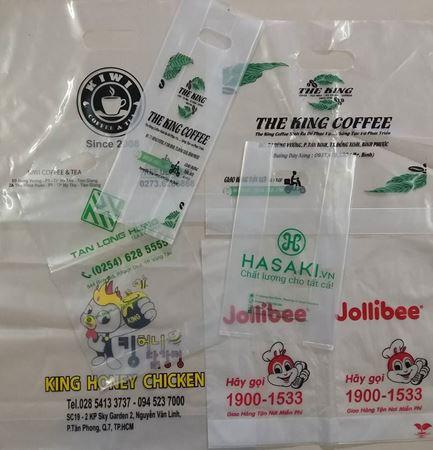Hình ảnh nhóm sản phẩm Túi Ly Trà Sữa Cafe