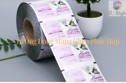 In Ống Đồng Màng Ghép Phức Hợp